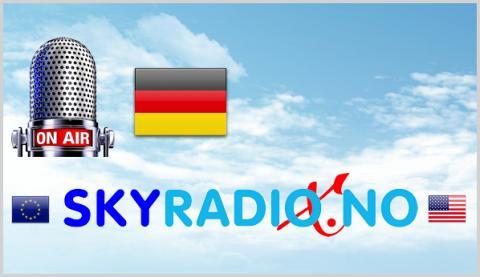 DE Harmony FM - Schlager